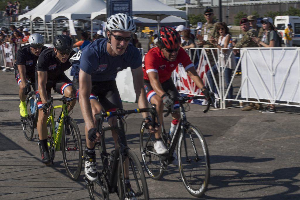 Rad-WM in Hamilton